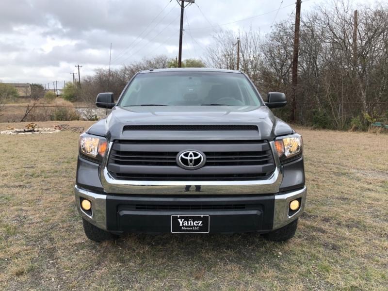 Toyota Tundra 2WD Truck 2014 price $16,995