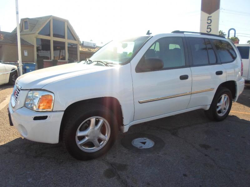 GMC Envoy 2007 price $5,495 Cash