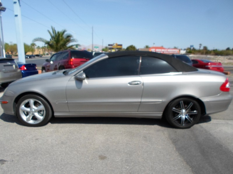 Mercedes-Benz CLK-Class 2005 price $5,995 Cash