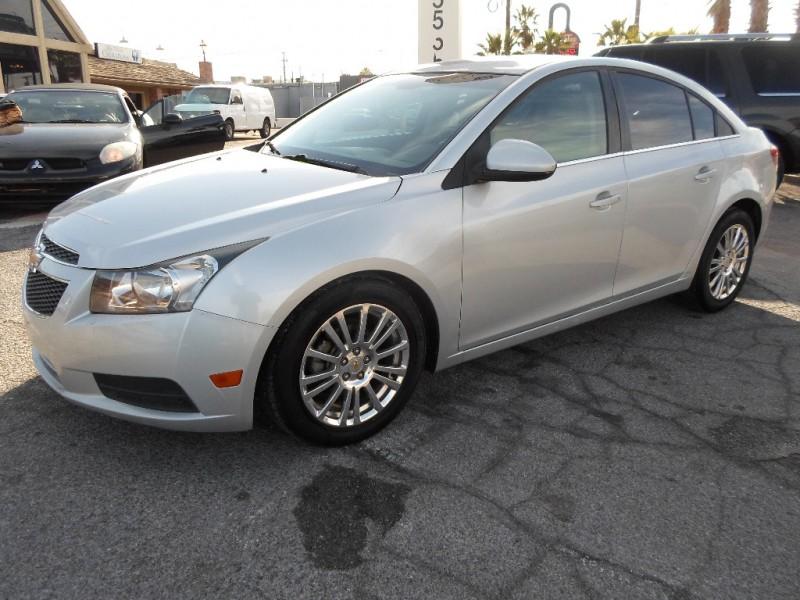 Chevrolet Cruze 2011 price $5,995 Cash