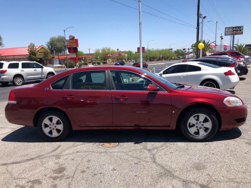 Chevrolet Impala 2008 price $4,495 Cash