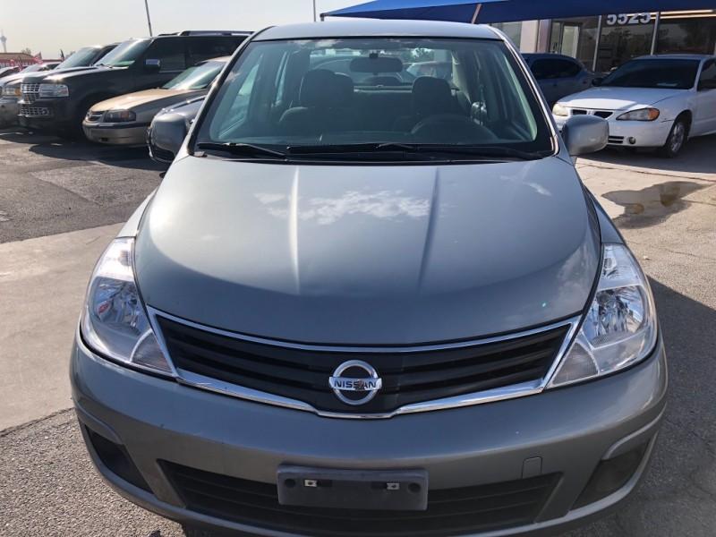 Nissan Versa 2010 price $5,495 Cash