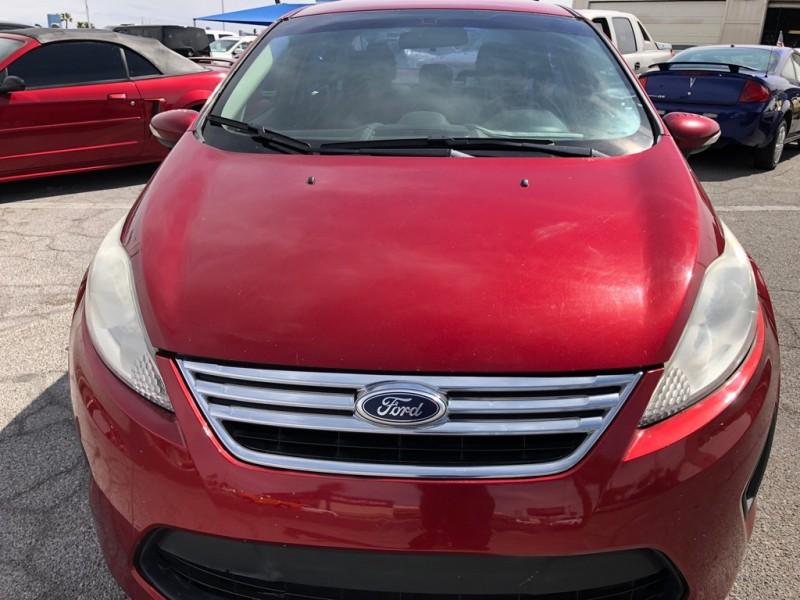 Ford Fiesta 2013 price $3,995 Cash