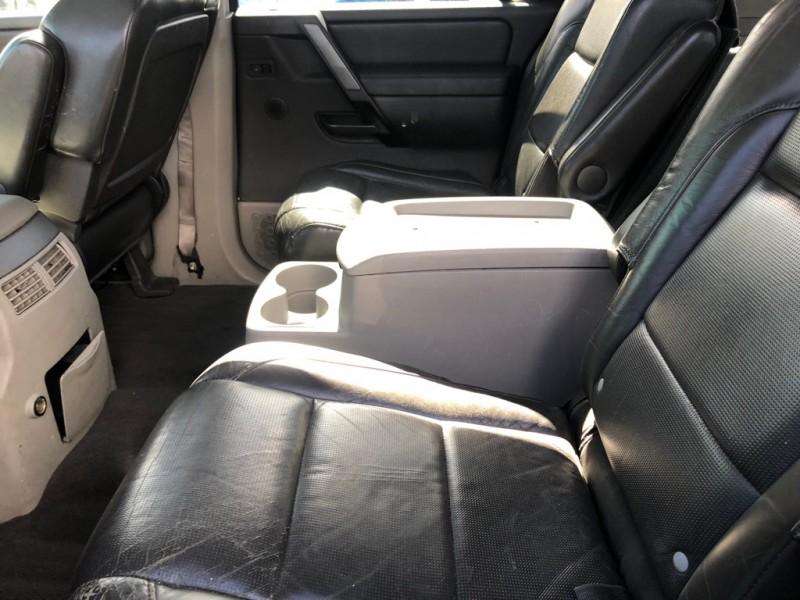 Nissan Pathfinder Armada 2004 price $5,995 Cash