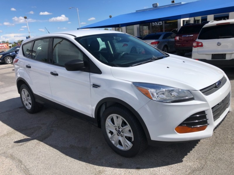 Ford Escape 2014 price $8,495 Cash