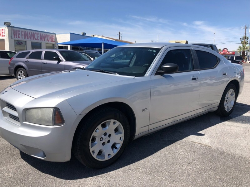 Dodge Charger 2007 price $4,995 Cash