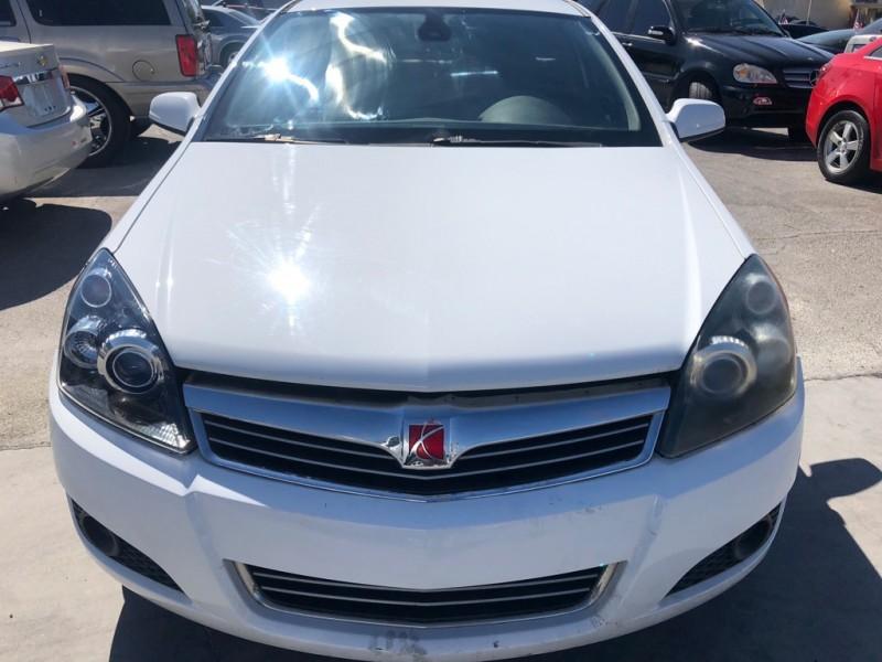 Saturn Astra 2008 price $5,495 Cash