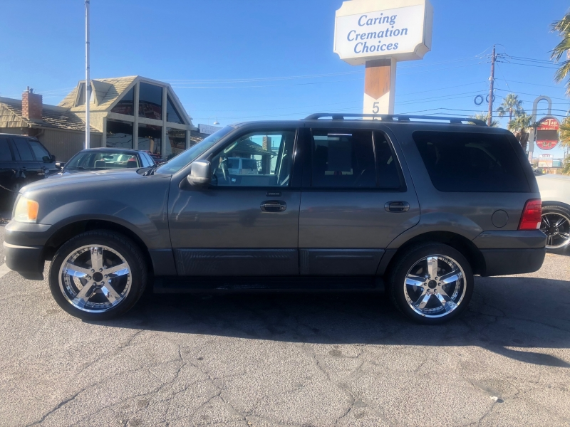 Ford Expedition 2005 price $5,495 Cash