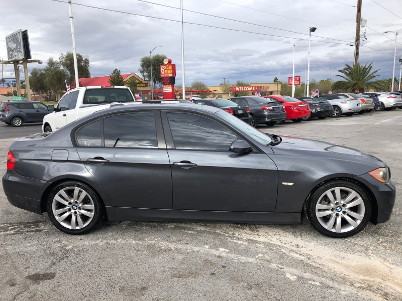 BMW 3-Series 2007 price $6,295 Cash