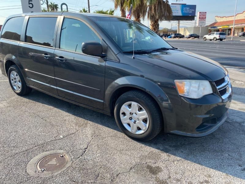 Dodge Grand Caravan 2011 price $6,995 Cash