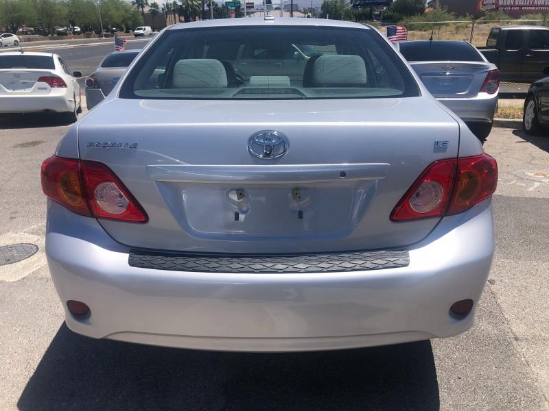 Toyota Corolla 2010 price $7,995 Cash