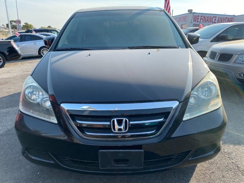 Honda Odyssey 2006 price $5,995 Cash