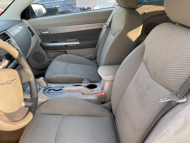 Chrysler Sebring 2008 price $4,495 Cash