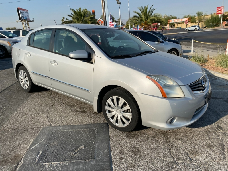 Nissan Sentra 2010 price $5,995 Cash