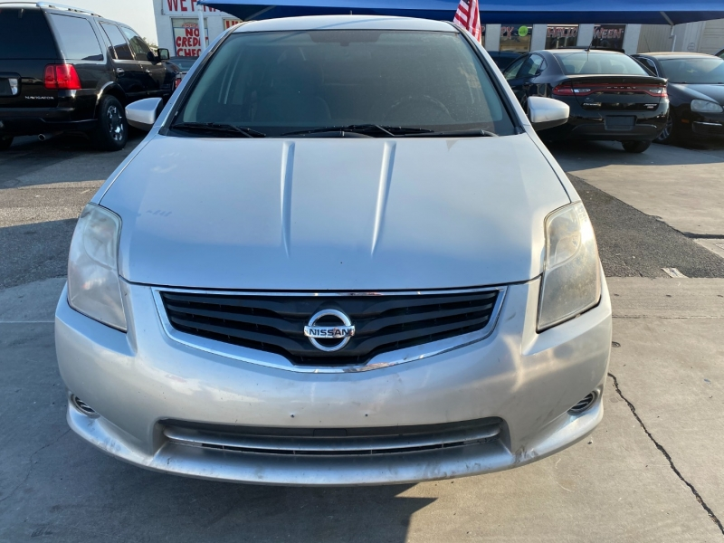 Nissan Sentra 2011 price $5,995 Cash