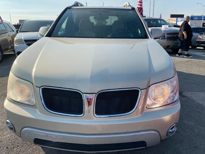 Pontiac Torrent 2009 price $5,995 Cash
