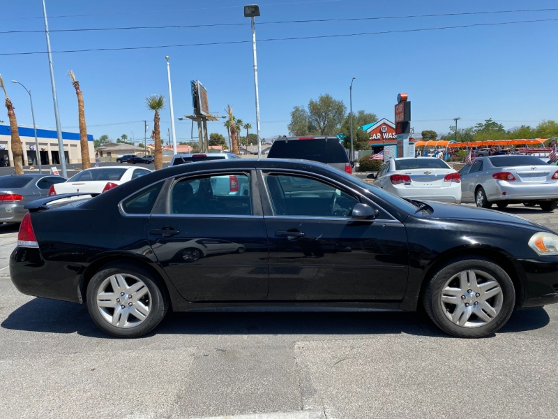 Chevrolet Impala 2013 price $7,795 Cash