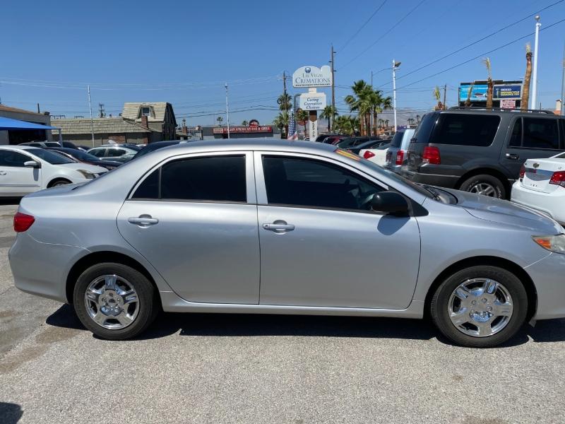 Toyota Corolla 2009 price $6,495 Cash