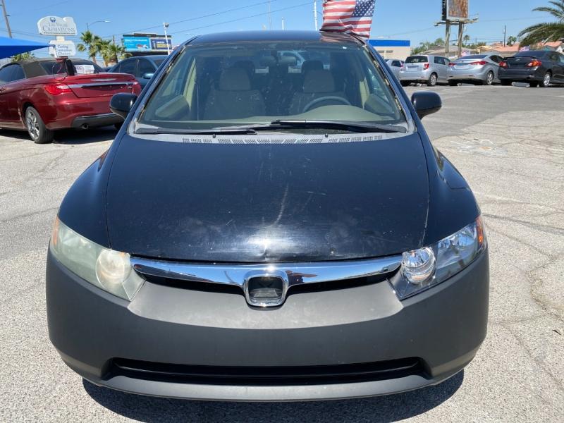 Honda Civic Sdn 2006 price $6,295 Cash