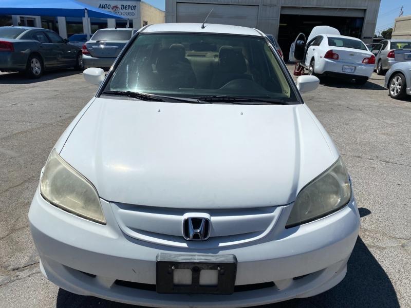 Honda Civic 2004 price $4,995 Cash