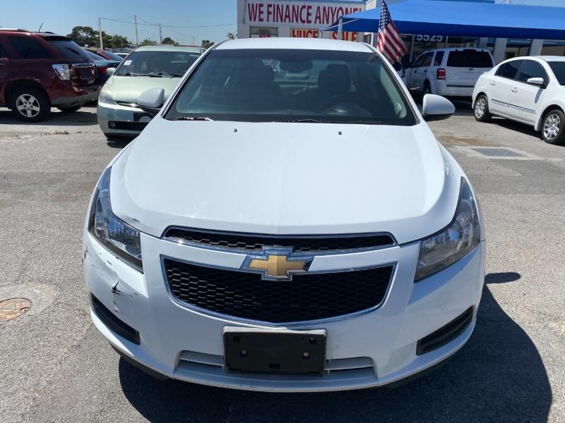 Chevrolet Cruze 2014 price $7,495 Cash