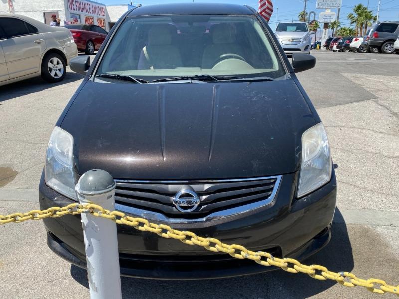 Nissan Sentra 2012 price $7,995 Cash
