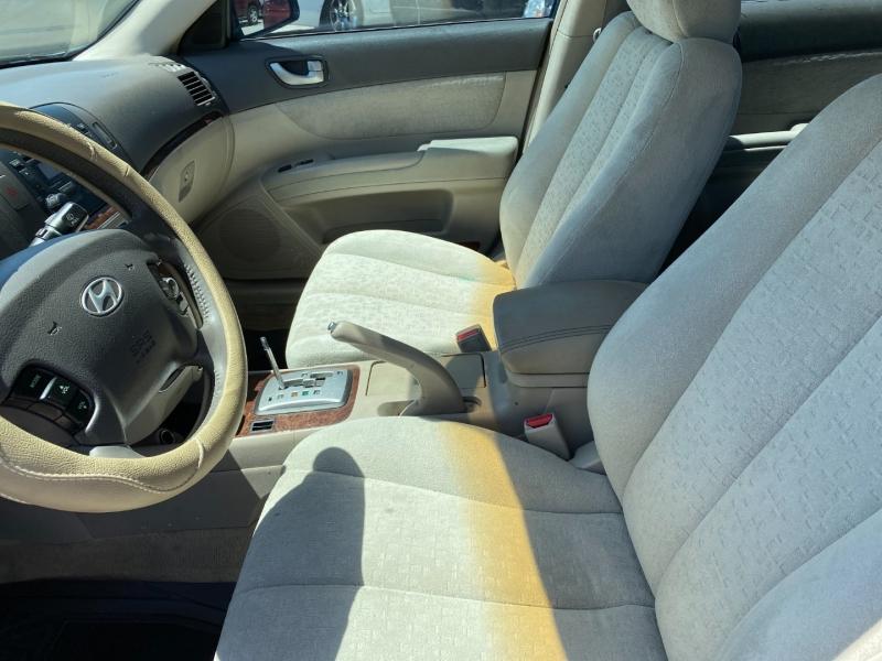 Hyundai Sonata 2007 price $5,495 Cash