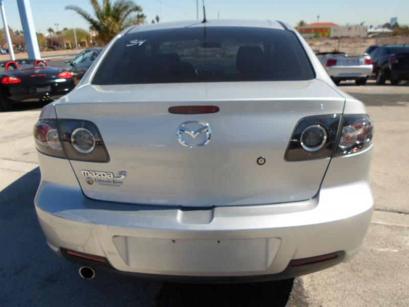 Mazda Mazda3 2009 price $5,495 Cash