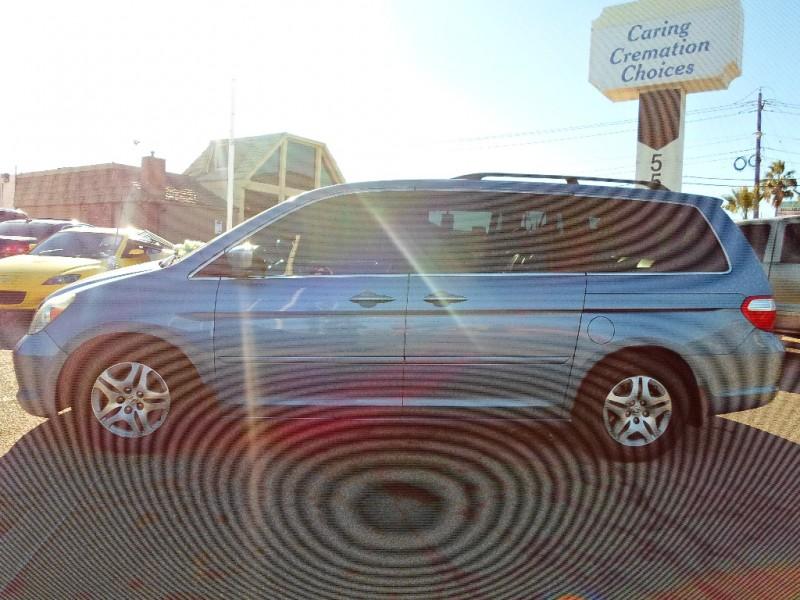 Honda Odyssey 2006 price $4,295