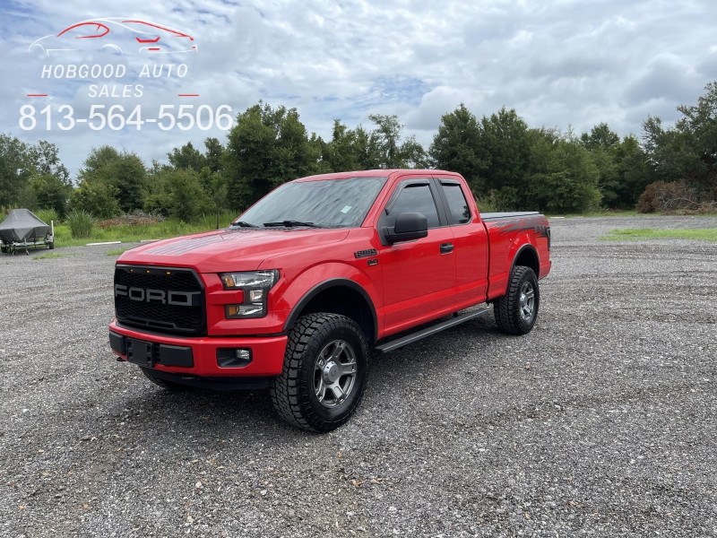 Ford F-150 2015 price $29,990