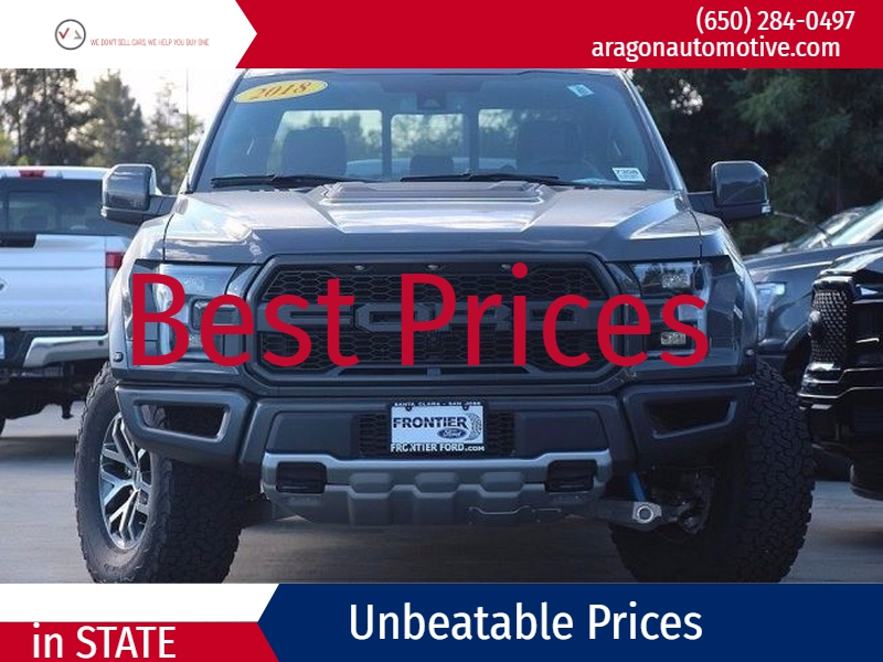 Ford F-150 2018 price Call for Pricing.