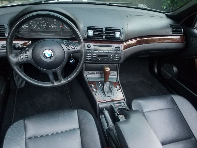 BMW 325 2005 price Call for Price