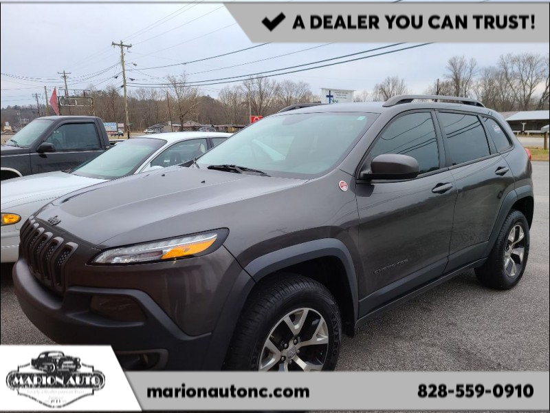 JEEP CHEROKEE 2014 price $16,995