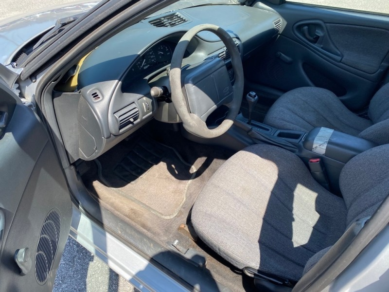 CHEVROLET CAVALIER 2000 price Call for Pricing.