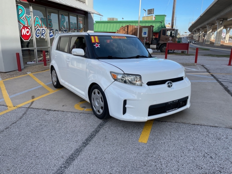 SCION XB 2011 price Call for Pricing.
