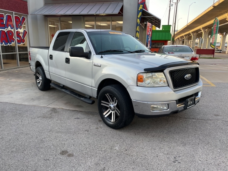 FORD F150 2005 price $2,750