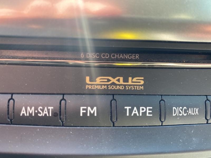 LEXUS GS 2008 price $3,200