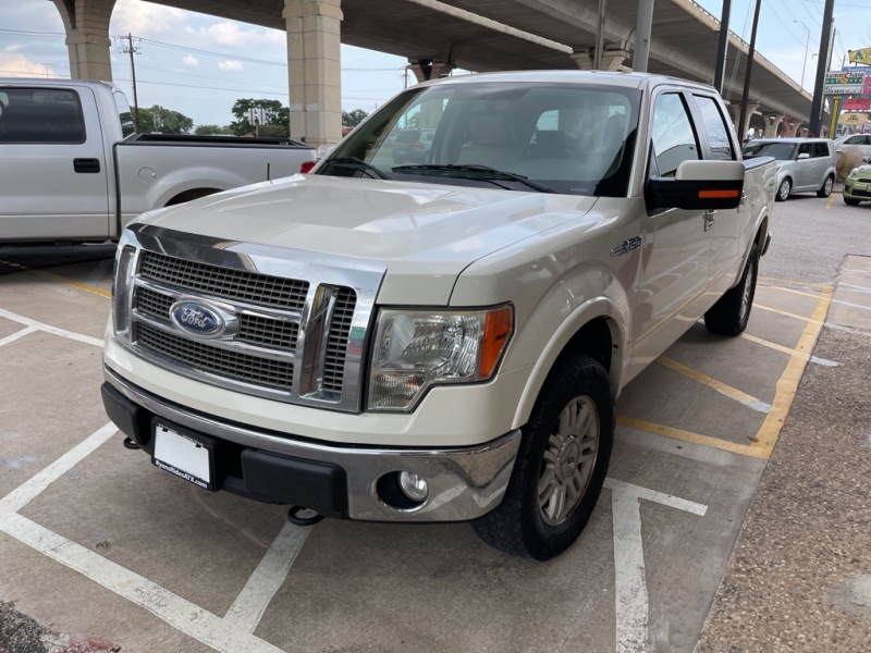 FORD F150 2009 price $15,900
