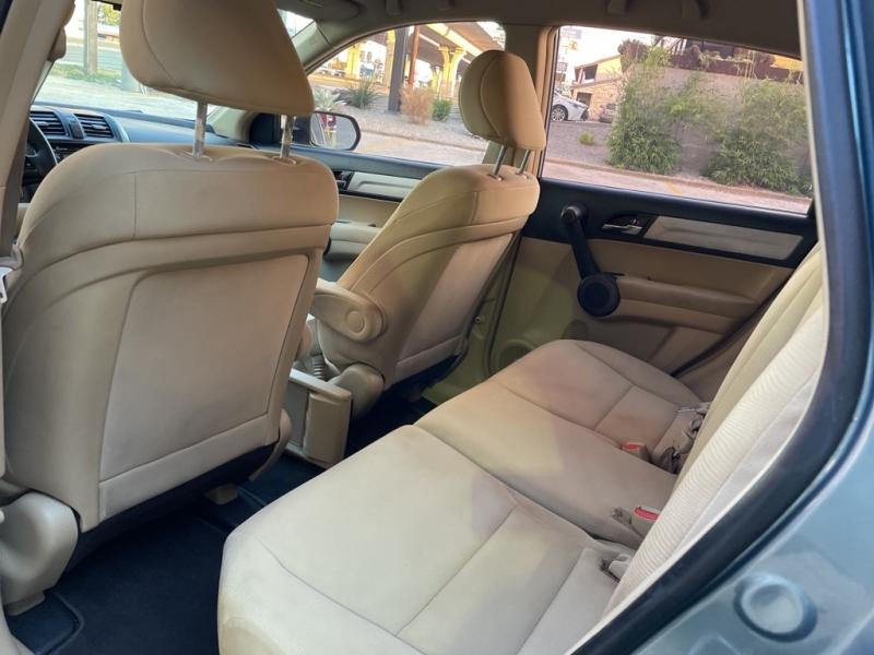HONDA CR-V 2010 price $2,000