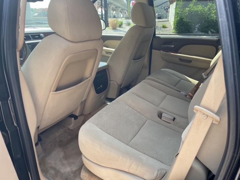 GMC YUKON 2007 price $2,750