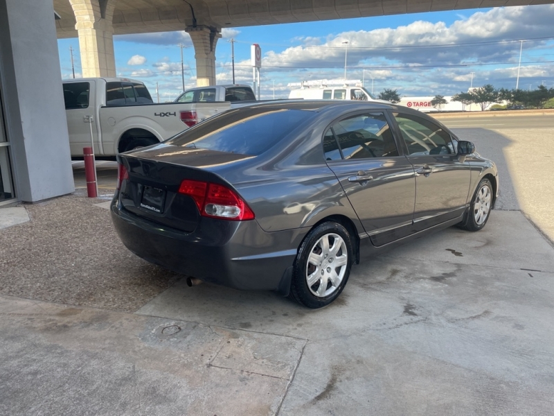 HONDA CIVIC 2011 price $1,700