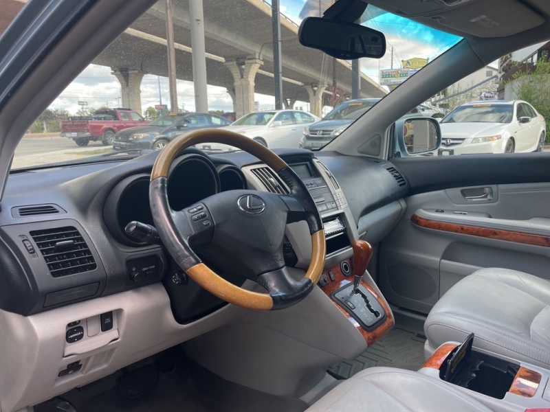 LEXUS RX 2006 price $2,200