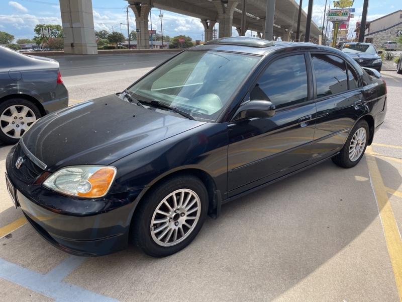 HONDA CIVIC 2003 price $1,000