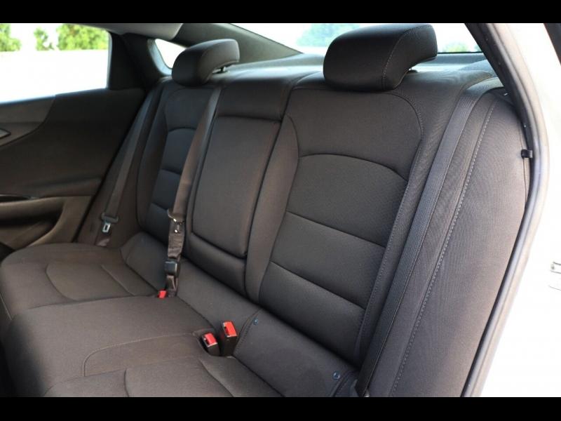 Chevrolet Malibu 2017 price $18,888