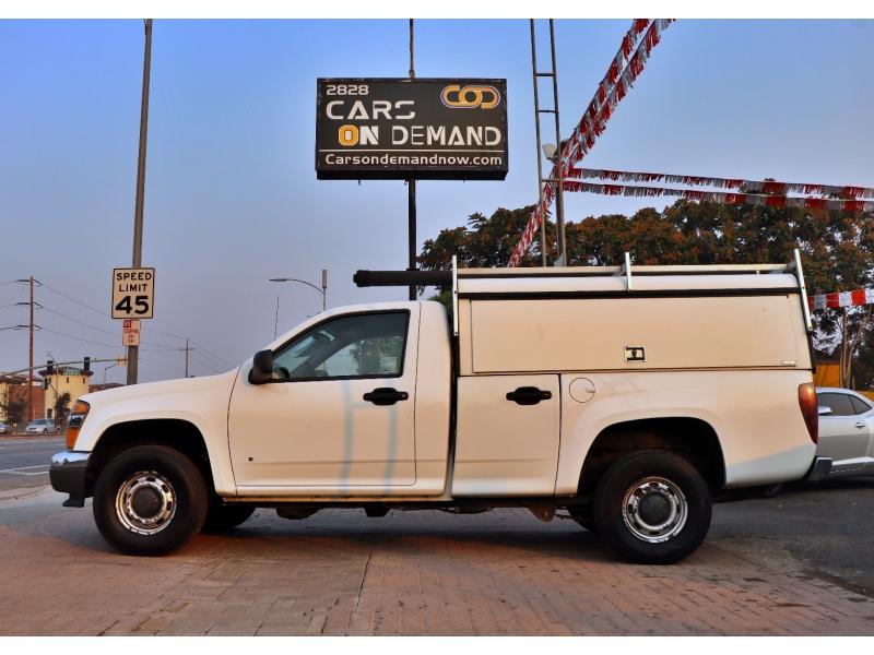 GMC Canyon 2008 price $7,888