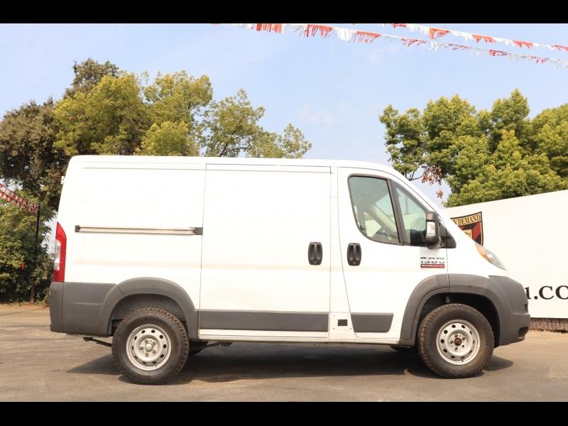 Ram ProMaster Cargo Van 2016 price $28,888
