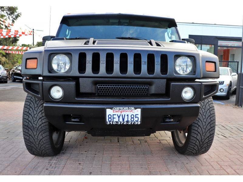 HUMMER H2 2006 price $22,888