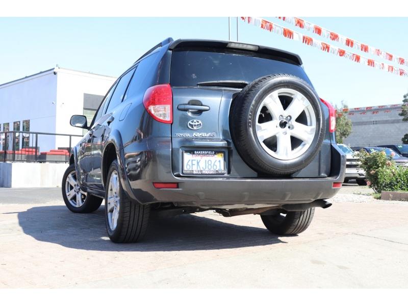 Toyota RAV4 2008 price $13,999