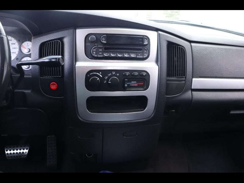 Dodge Ram SRT-10 2005 price $32,888