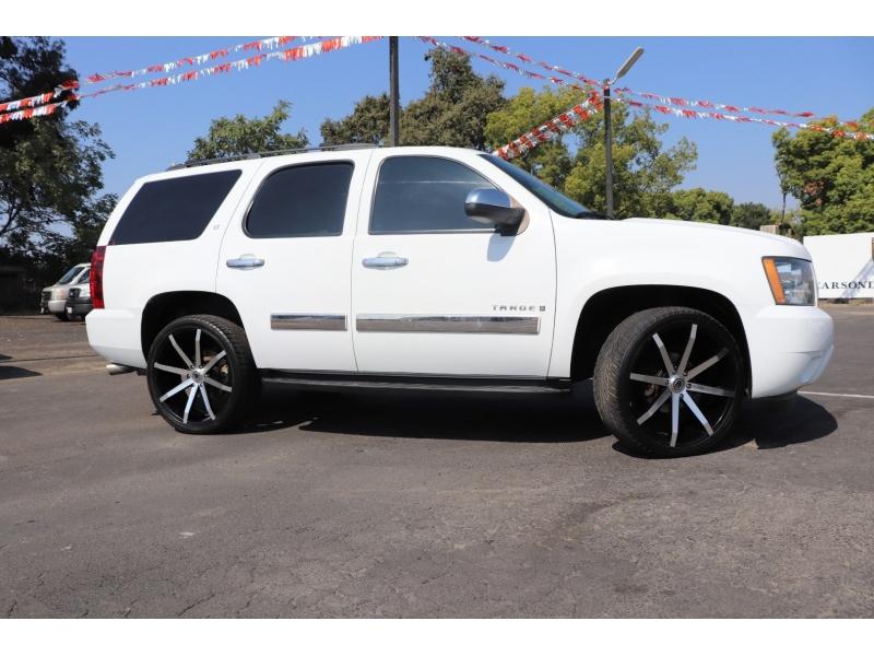 Chevrolet Tahoe 2009 price $23,888